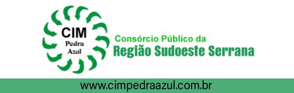 Consórcio Público de Saúde CIM Pedra Azul