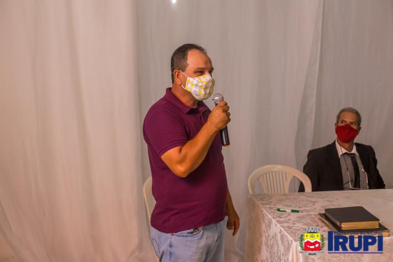 Concurso de Qualidade do Café Arábica de Irupi 2020