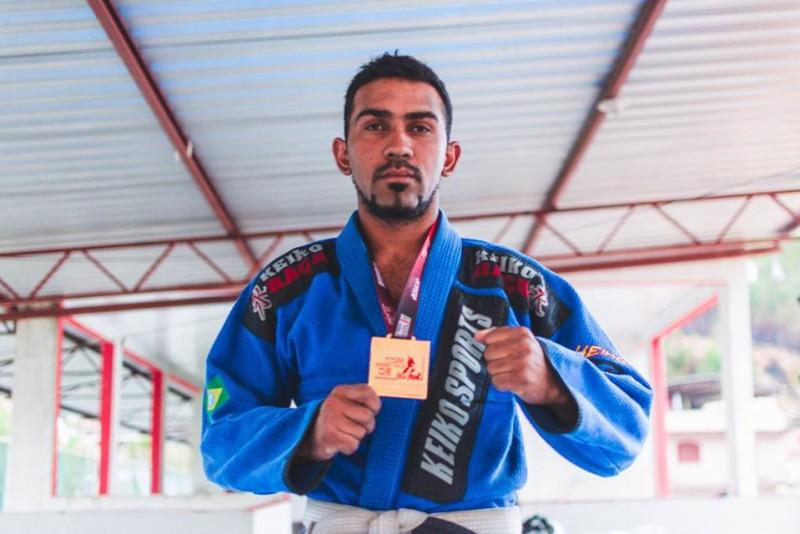 Irupiense é Campeão na Copa Espera Feliz De Jiu-ji