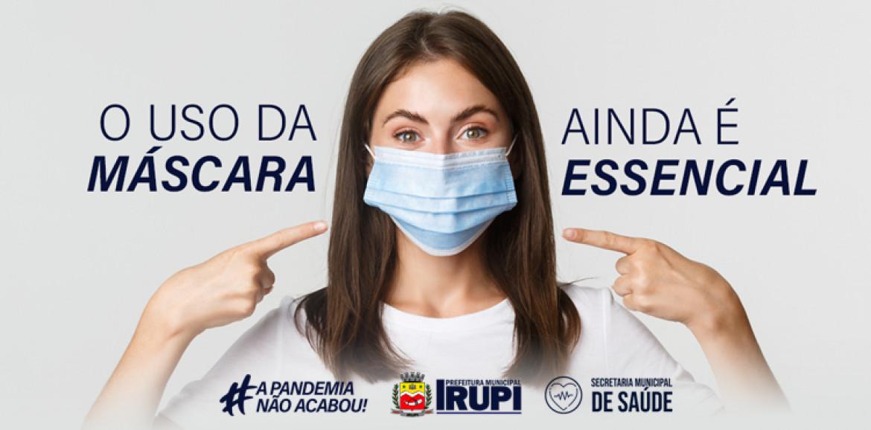 Use máscaras